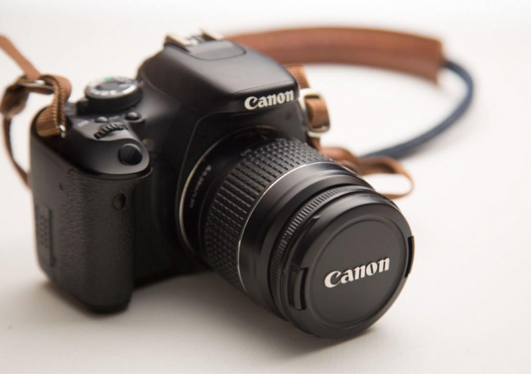 デジタル一眼レフカメラについて