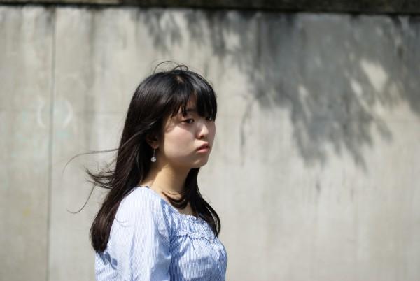 女の子の「自然な姿」を撮る。