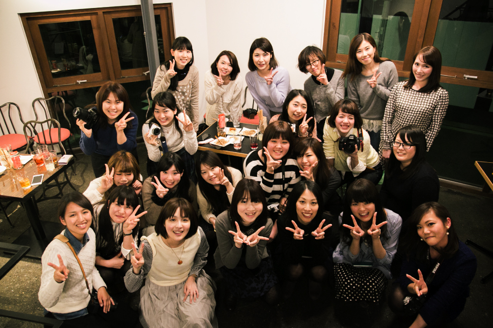 私が東京カメラガールズをはじめた理由。