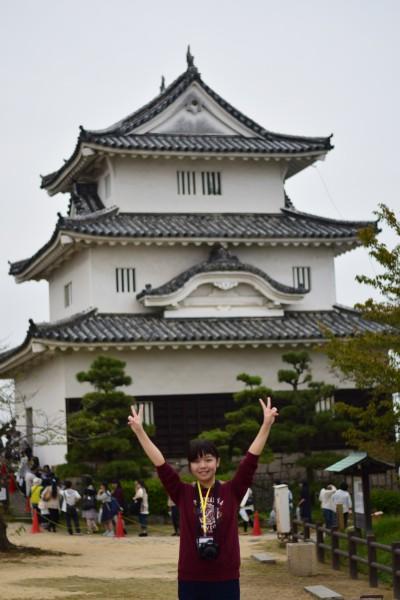 香川県女子旅! 2日目 丸亀市 by 丸亀班