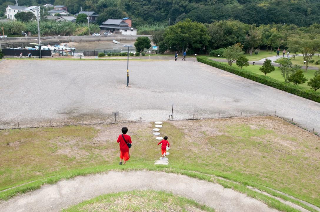 香川県坂出市 ターニャさんのお山(9)