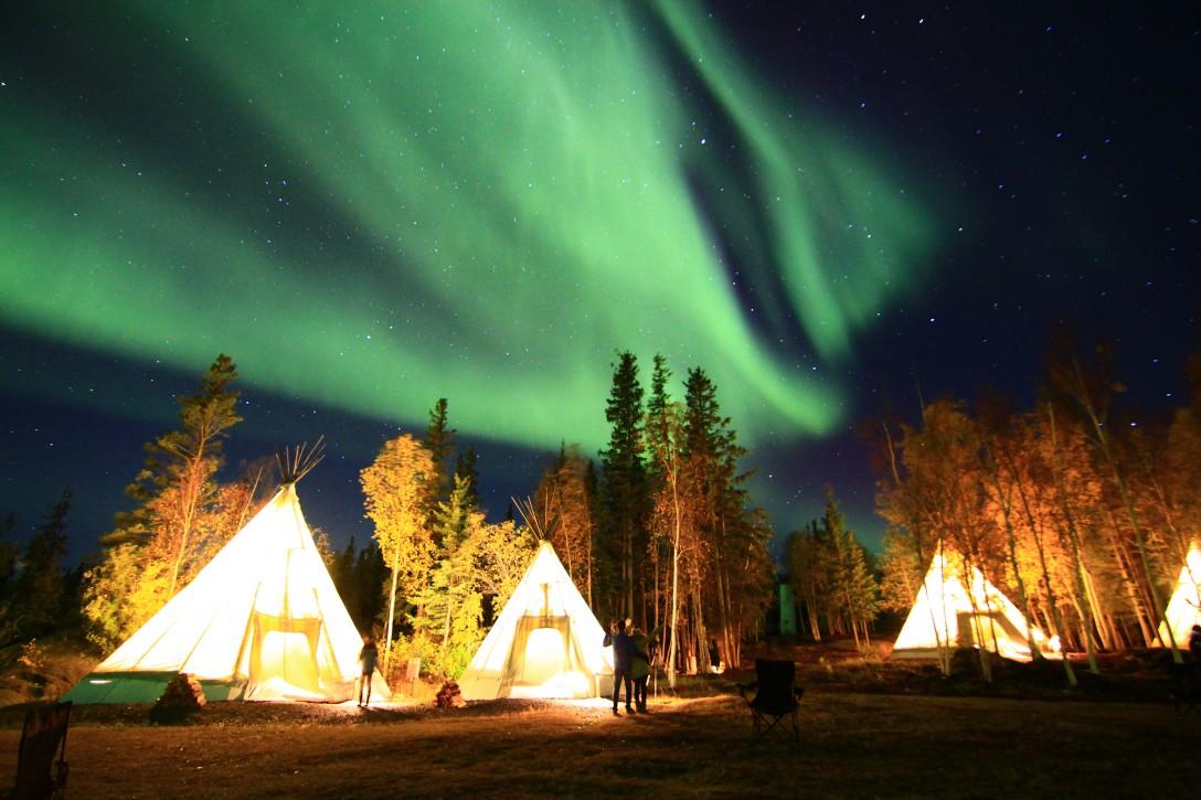Aurora Trip