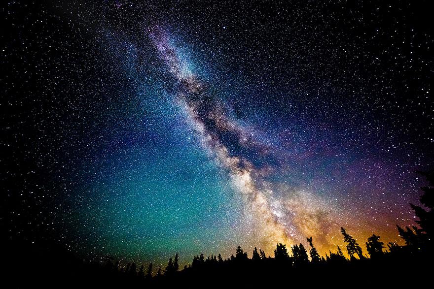 【永久保存版】超絶景!全国の星空撮影スポット《99選》