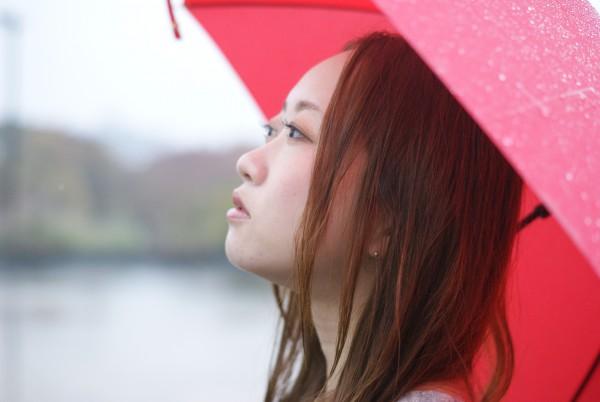 雨の日の撮影を楽しむ3つのコツ♩