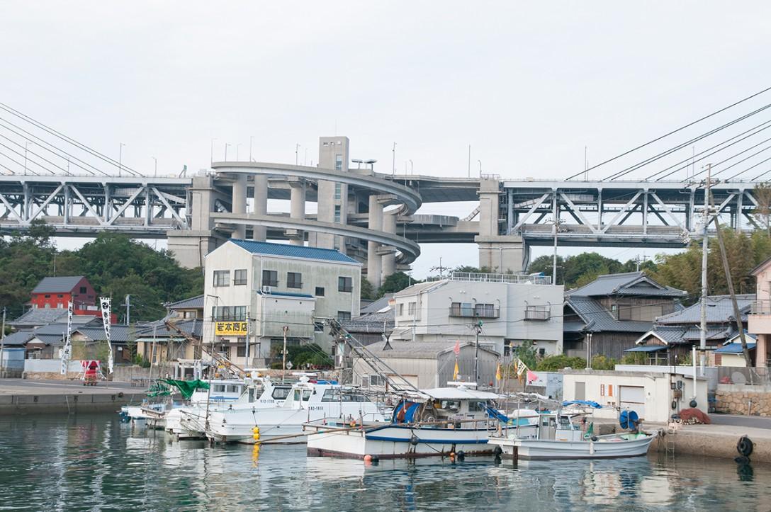 香川県坂出市 岩黒島(いわくろじま)