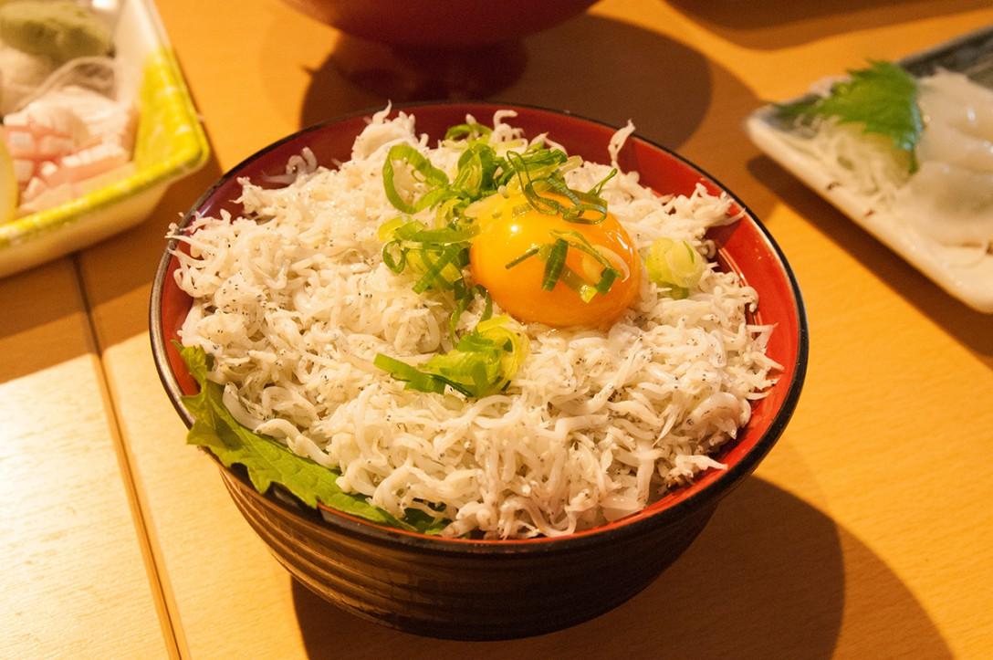 香川県坂出市 ふれあい市場 いただきさんの海鮮食堂