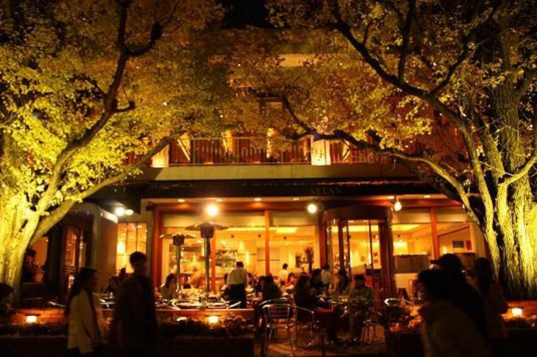 紅葉とレストラン&カフェが一緒に楽しめる♪おすすめ撮影スポット《5選》