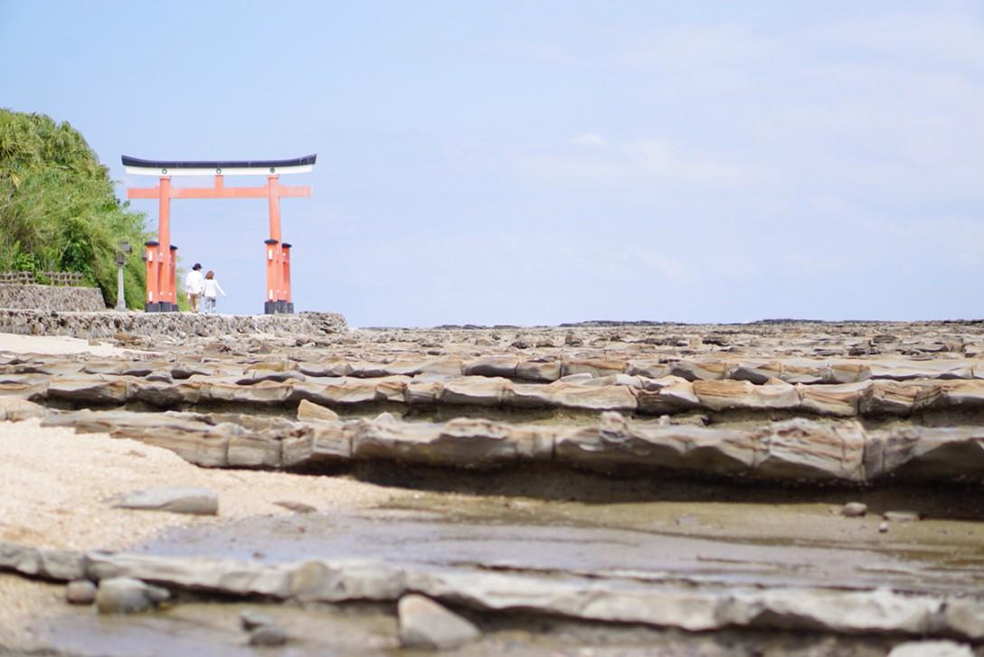 【プチ旅行♡】可愛い写真が撮れると話題!隠れたリゾート「宮崎県・青島」。