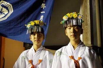 Miki-chou/Kudo (7)