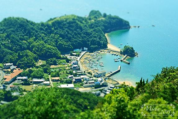 *しまなみ海道+豊島・2泊3日旅…その3(尾道→向島)*