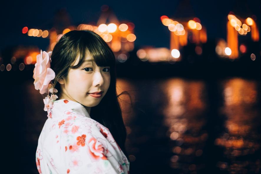 【毎日が夏祭り】絶景撮影が楽しめる、最高の女子会スポット・東京湾納涼船。