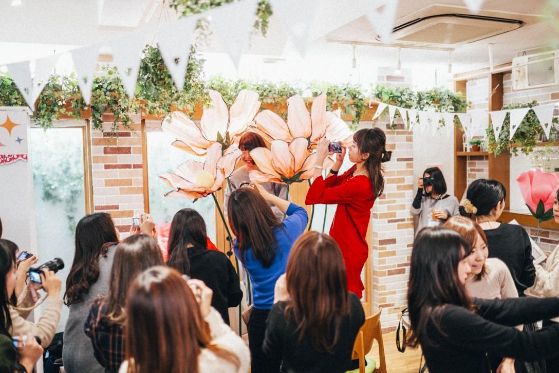 【カメラ女子のお祭り】ガールズフォトフェスタ2016-Winter Christmas-レポ!