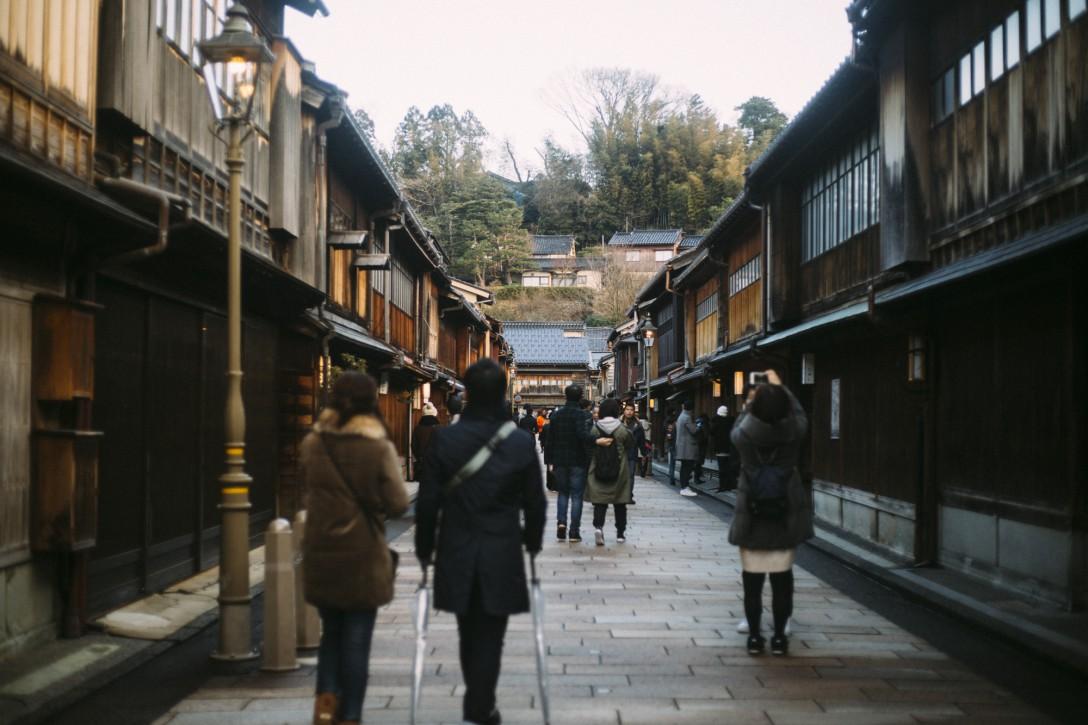 【撮影スポット】石川県・金沢へ、フォトジェニックなカメラ女子旅!