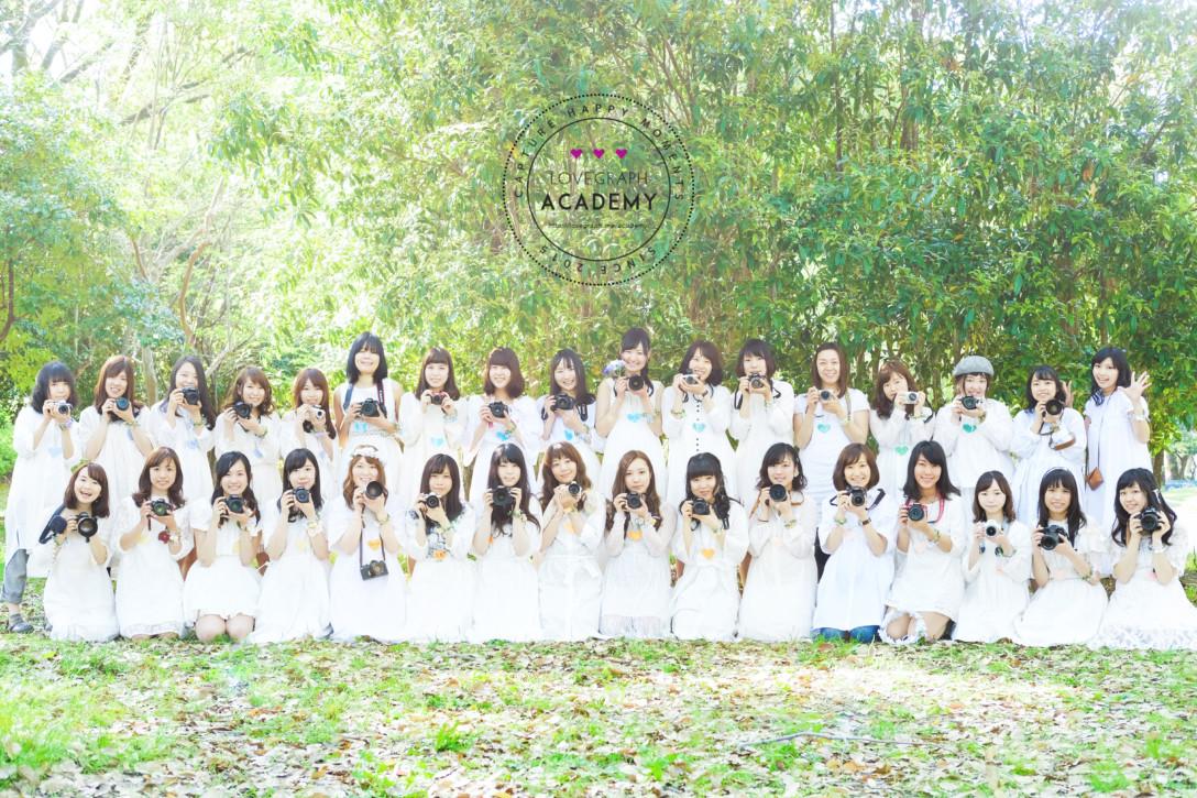 カメラ女子限定!Lovegraphアカデミーの写真教室in名古屋《イベントレポ》