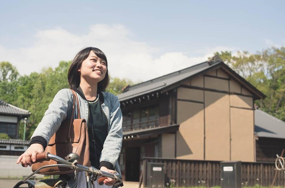 江戸東京たてもの園でレトロなポートレートを撮ろう!《イベントレポ》