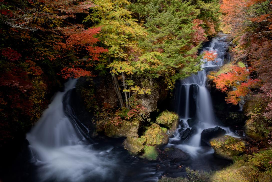 日光_竜頭の滝1