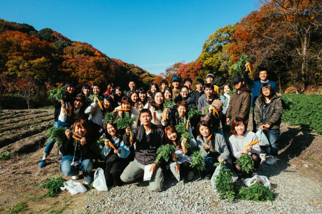 大阪府岸和田市コラボ・KISHIWADA GENIC TOUR<レポ>
