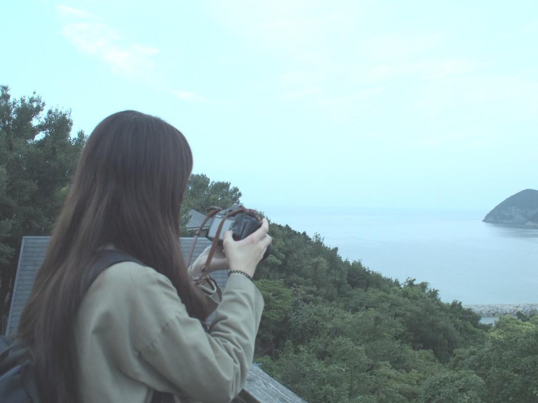 【香川女子旅】東かがわ市の2日目工場見学