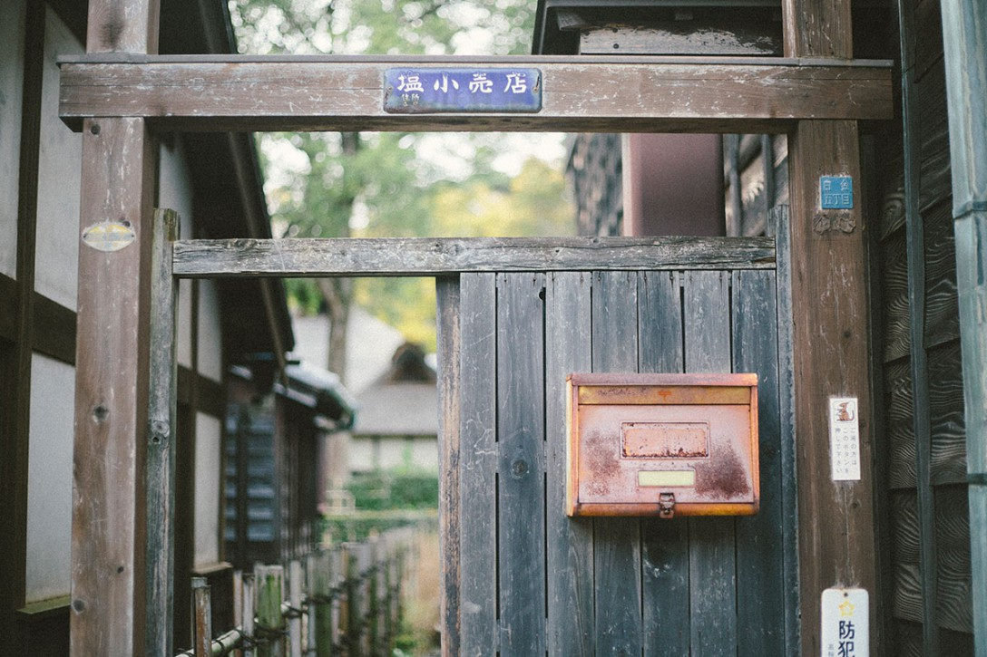 昭和記念公園と江戸東京たてもの園で秋の紅葉撮影会に行ってきました♪