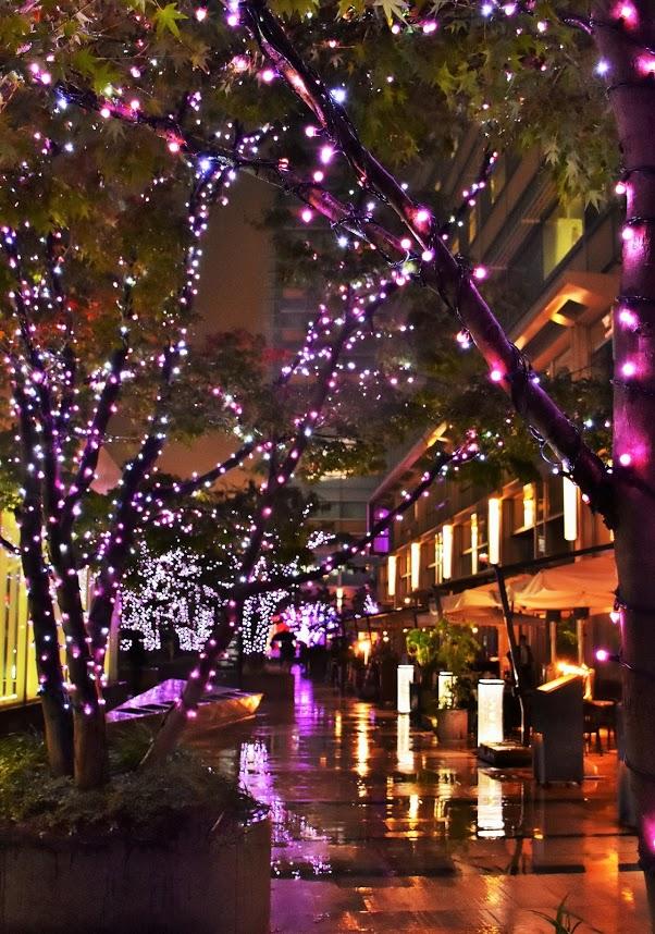 ミッドタウン・クリスマス2015