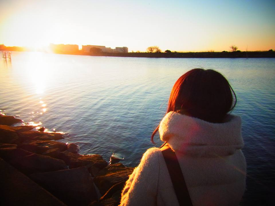 【見て学ぶ】カメラガールズたちが撮影した、美しい初日の出フォト集♡