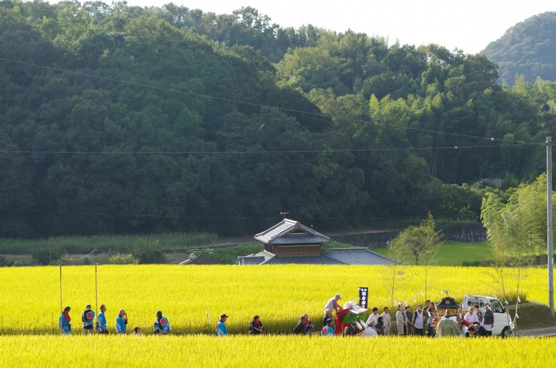 【 香川女子旅 】三木町#08