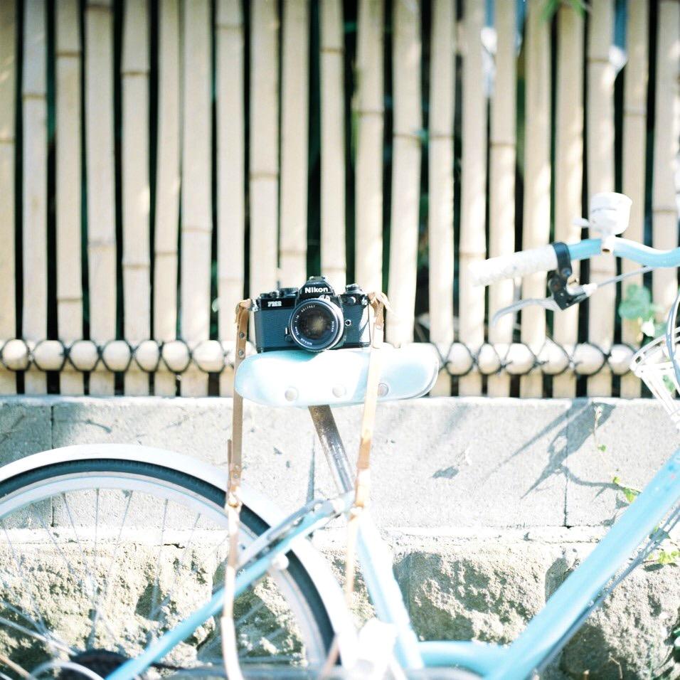フィルムカメラを楽しもう!vol.2~伝えたい、フィルムのミリョク