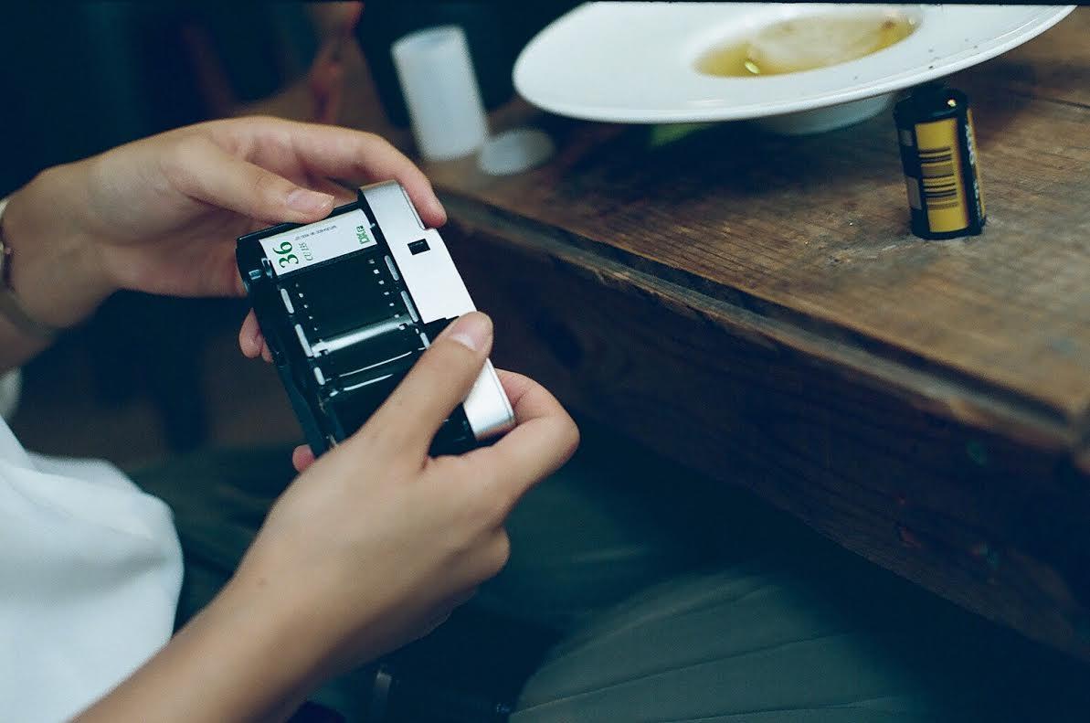 フィルムカメラを楽しもう!vol.4〜色々なフィルムを楽しもう♩富士フイルム編