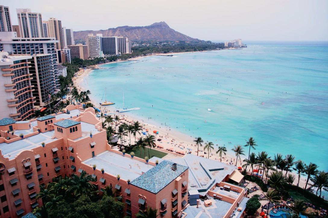 【ハワイでカメラ散歩!】オアフ島のオススメの撮影スポット