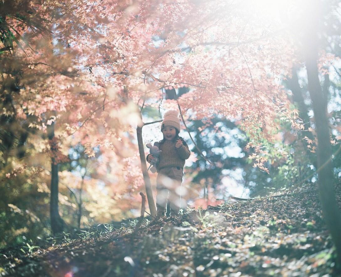 ◆写真⑧◆pro400h-pentax67-優さん