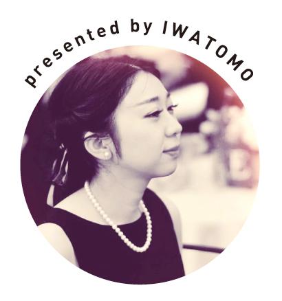 iwatomo