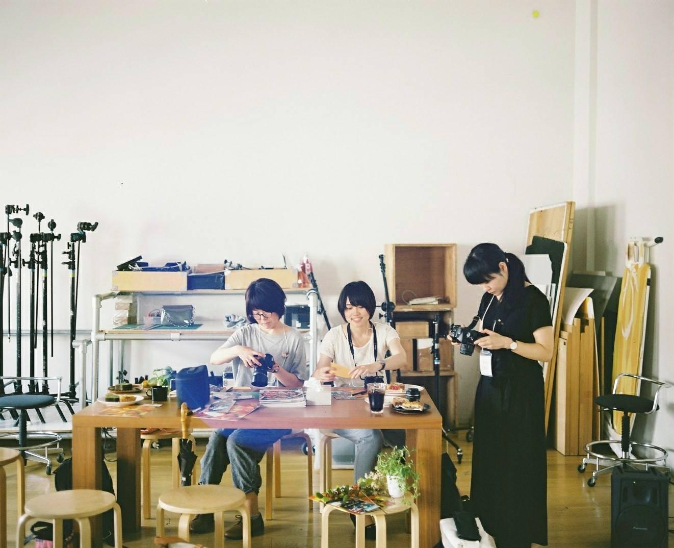 学んで、撮って、食べて、「美味しい写真教室」イベントレポート