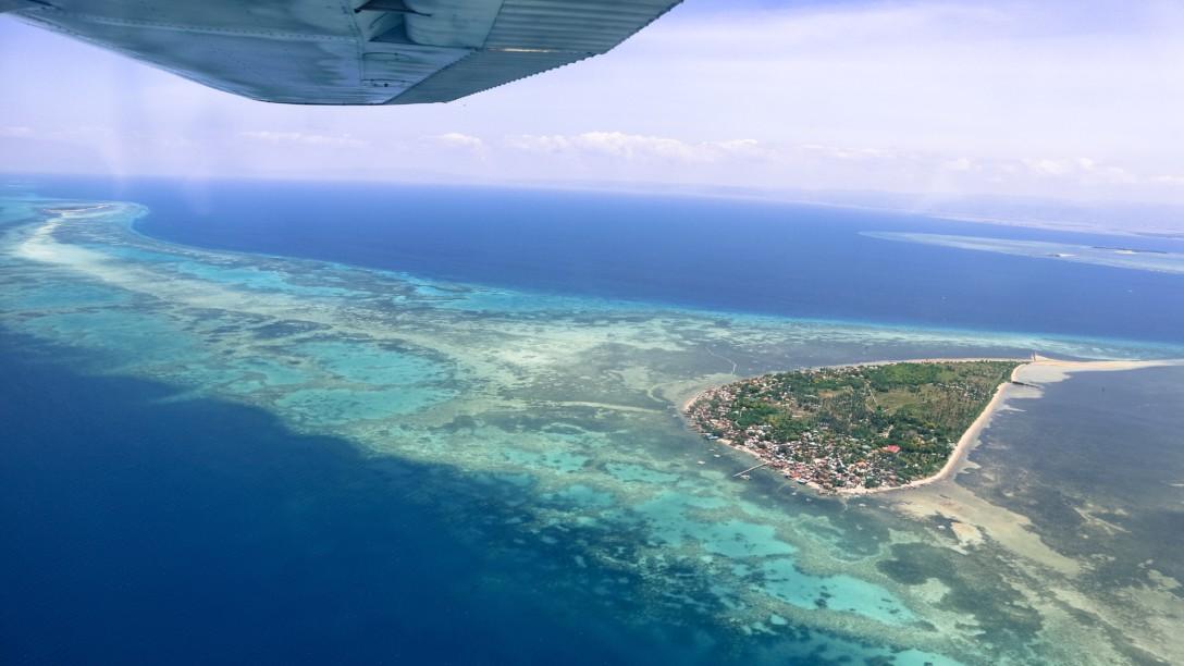 セブ島旅行