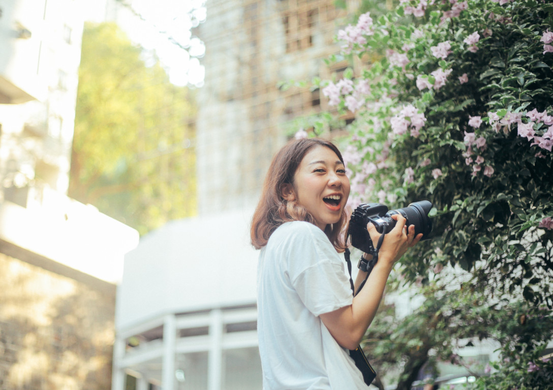 フォトジェニックな香港に女子旅!撮影スポット巡り旅