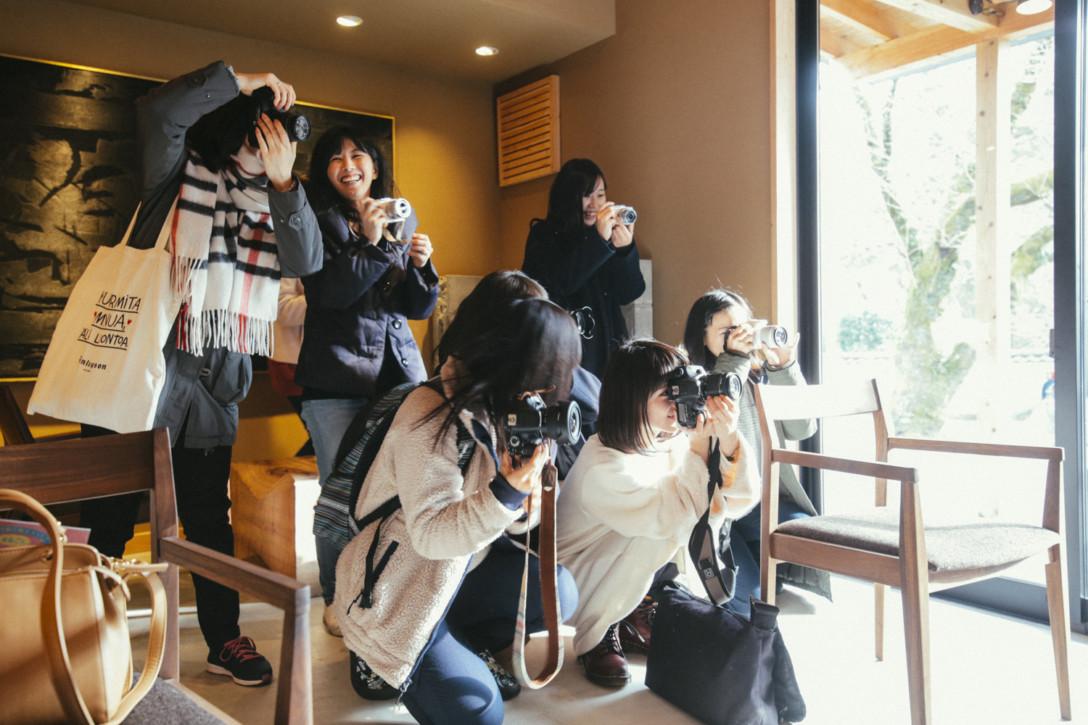 """厚木市は、B級グルメだけじゃない!カメラ女子の聖地""""厚木市""""へ、フォトジェニック女子旅<レポ>"""