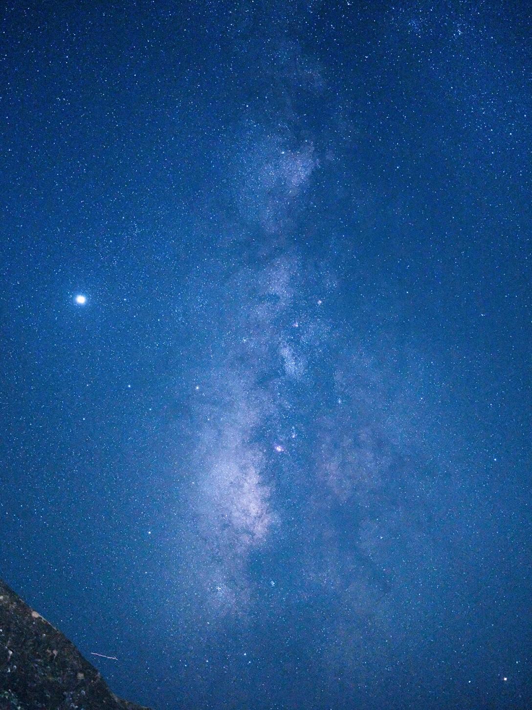 上 星空 綺麗 な 画像 高 画質